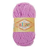 Пряжа Alize Softy 672, фото 2
