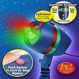 Лазерный проектор STAR SHOWER, фото 2