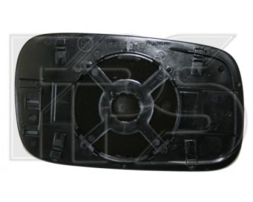 Вкладыш бокового зеркала Seat Inca -04 левый (FPS) FP 9537 M63