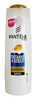 Шампунь Pantene PRO-V Питание и блеск для нормальных и смешанных волос - 400 мл.