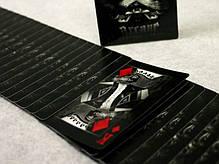 Карти гральні | Arcane Black Mini Deck, фото 3