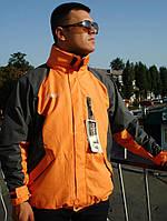 Лыжная куртка  Colambia мембрана прорезиненные замки ветрозащитная водоотталкивающая