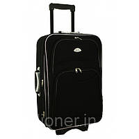 Чемодан дорожный сумка 773 (большой) черный