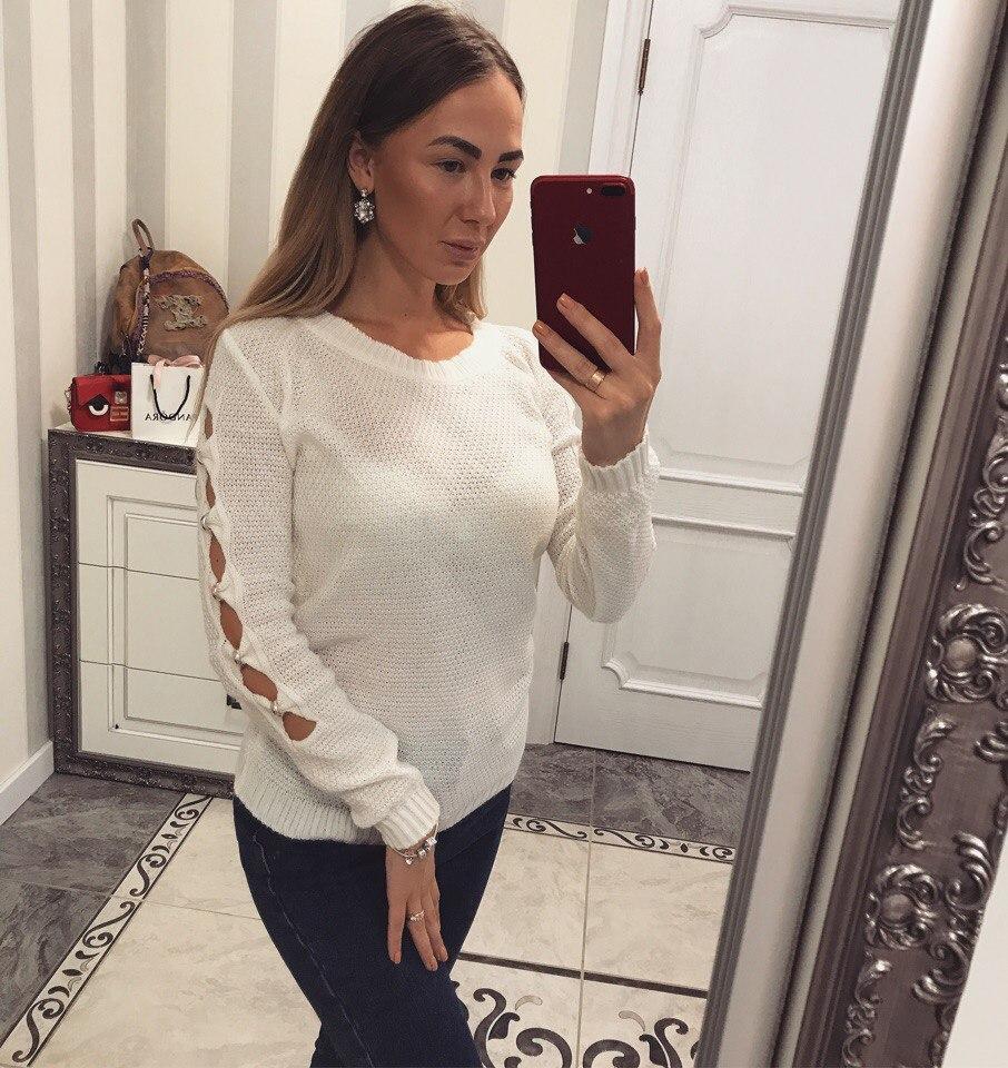 вязаный свитер 1030 ее продажа цена в одессе свитеры и кардиганы