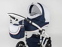 Детская универсальная коляска Adamex Galactic