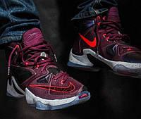 Кроссовки Nike Lebron 13 Perfomance