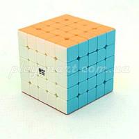 Кубик 5х5 QiYi Qizheng 6см