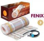 В продаже новая серия нагревательного мата Fenix - Comfort Mat