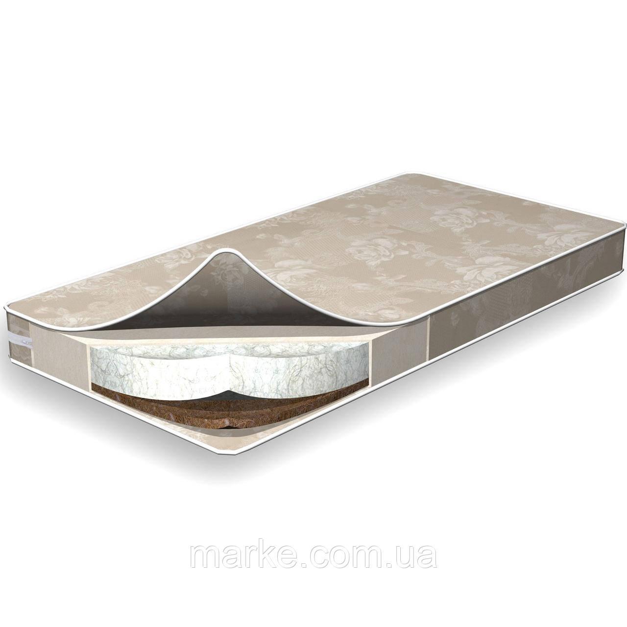 Матрас Flitex Coconut-Hollow 60х120х12 см (FT10.2.03)