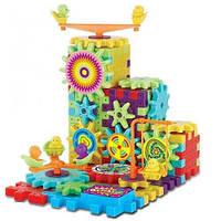 Детский конструктор Funny Bricks