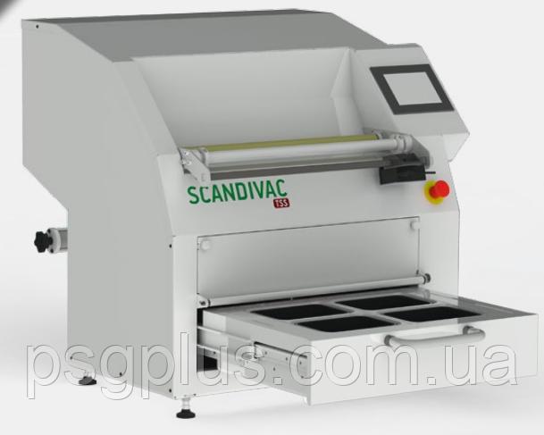 Зварювач лотків (трейсилер) формат 2x2 Scandivac
