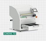 Зварювач лотків (трейсилер) формат 2x2 Scandivac, фото 2