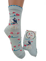 Польские носочки на девочку
