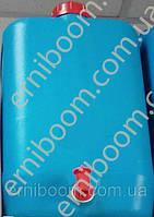Канистра техническая 25л с краном синяя 5,9м Пласт бак