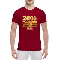 GlobusPioner Мужская футболка NBA champions 2016 67787