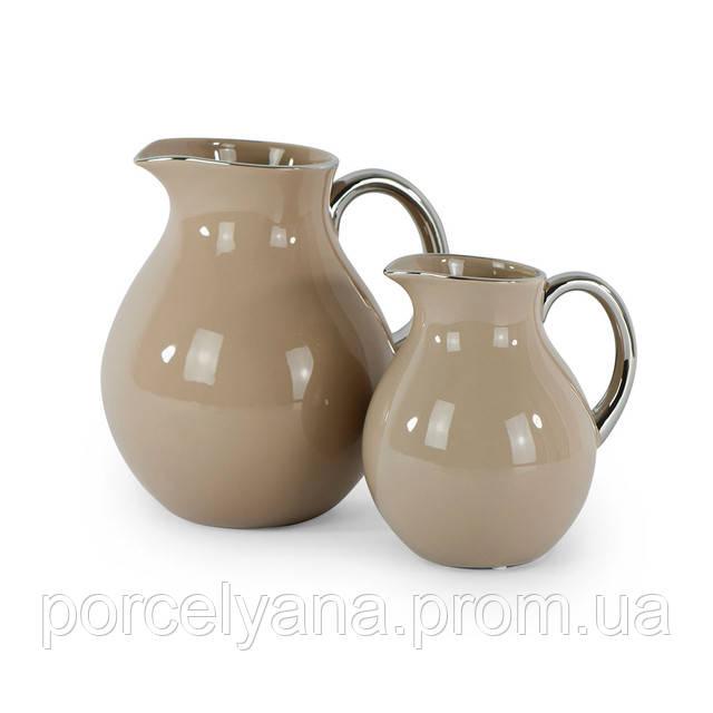 Керамические вазы