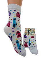 Красивые детские носочки