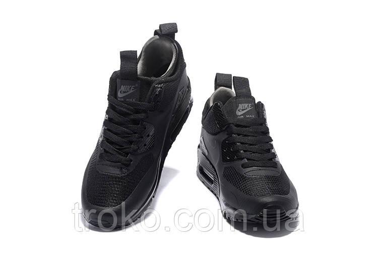 b3970e4a Мужские кроссовки Nike Air Max 90 Mid Winter 806808-200: продажа ...