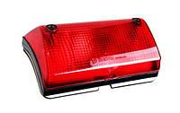 Дополнительный Стоп-Сигнал Spr901>904 Красный Верхн. -Высокая Крыша-