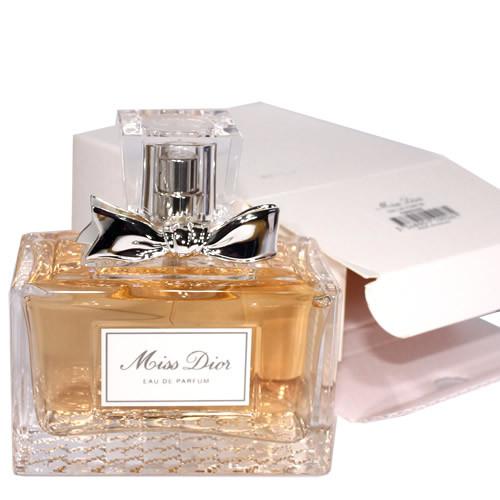 Женская оригинальная парфюмированная вода Christian Dior Miss Dior New Design TESTER 100ml NNR ORGAP /2-37