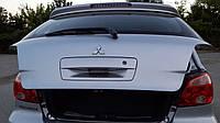 Крышка багажника Mitsubishi Outlander 2005 ляда + стекло 5801A052, 5805A051