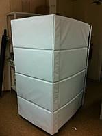 Термочехлы на палеты для транспортировки