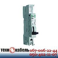 Контакт сигнальный КС 2/63 STANDART 6А/230В (левый)