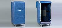 Термочехлы на грузовые тележки для транспортировки