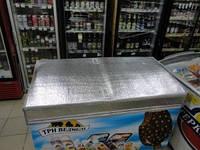 Термочехлы для холодильного оборудования