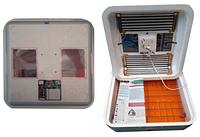 Инкубатор Рябушка 70 Smart Plus ручной, аналоговый терморегулятор