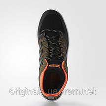 Кроссовки мужские Adidas Cloudfoam Hoops Mid Winter AC7790, фото 2