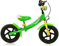 Беговел Babyhit Evoke GBW613 Green (24-800)