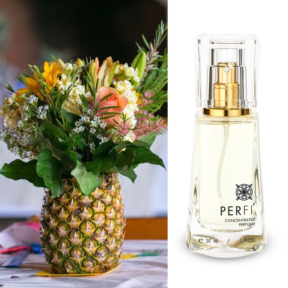Perfi №30 (Escada - Rock in Rio) - концентрированные духи 33% (30 ml)