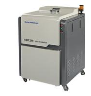 Спектрометр WDX200 XRF