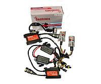 Биксенон H4 Hi/Low 5000K 35W, Fantom