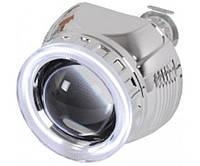 Биксеноновая линза FT Bix. lens with angel eye 2.5(B3), Fantom