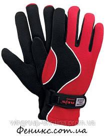 Перчатки защитные, утепленныеRPOLTRAIN CB-8