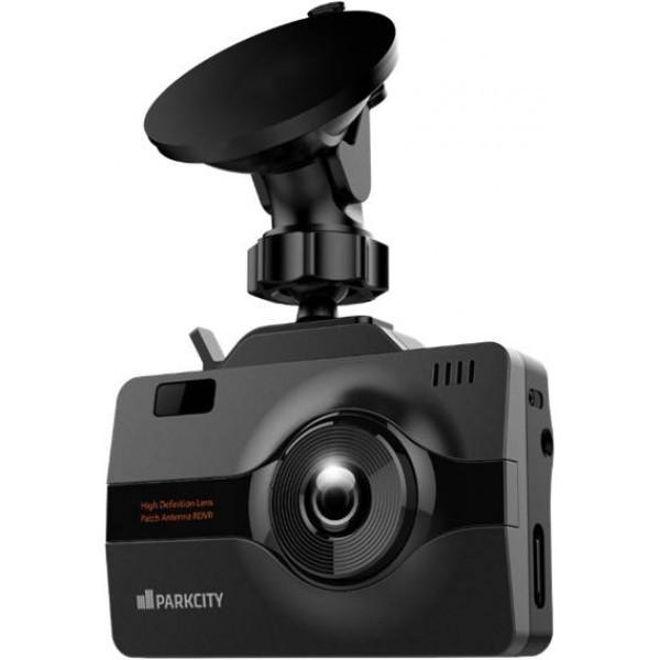 ParkCity CMB850 (видеорегистратор+радар-детектор+GPS информатор )