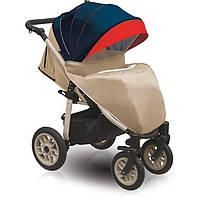 Прогулочная коляска Camarelo EOS 01