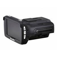 Stealth MFU 640 (видеорегистратор+радар-детектор+GPS информатор )