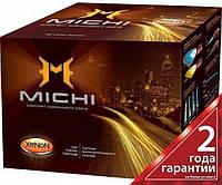 Комплект ксенонового света MI 9006(HB4) (5000K) 35W , MICHI