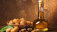Живое масло грецкого ореха