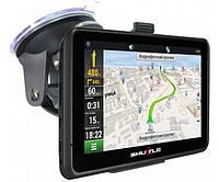 """Навигатор PNA-5010 GPS (5,0""""+FM), SHUTTLE, фото 1"""
