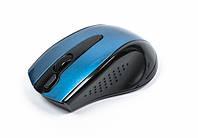 Мышь A4Tech G9-500F-4 V-Track, Blue, USB, Wireless