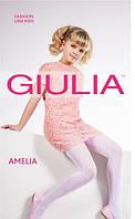Красивые колготки для девочек Giulia AMELIA 40 ден KLG-D-3