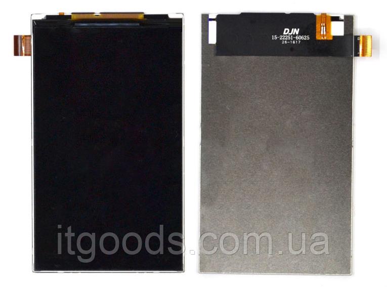 Оригинальный LCD дисплей для ZTE Blade L110