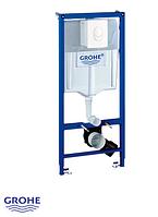 Инсталяции GROHE - Rapid SL в сборе, для подвесного унитаза 38722 001 - Rapid SL
