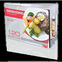Книга рецептов Redmond RMC-M45011