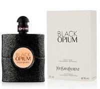 Yves Saint Laurent Black Opium Eau De Toilette Туалетная вода 90 мл TESTER