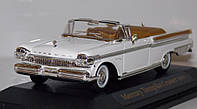 1:43 Mercury Turnpike Cruiser 1957 р., фото 1